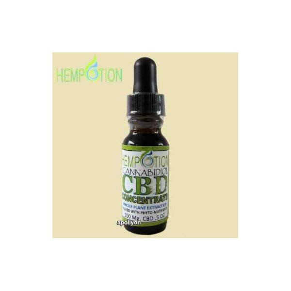 Buy CBD Oil Hempotion