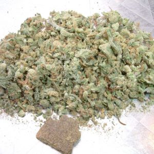 Buy OG Kush Medical Marijuana