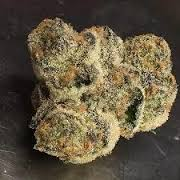Buy Afghani Hawaiian Strain