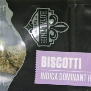 Buy biscotti cookies strain